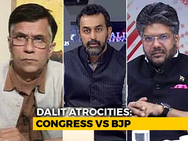 Video : Dalit Rage: Can Centre Contain Resentment?