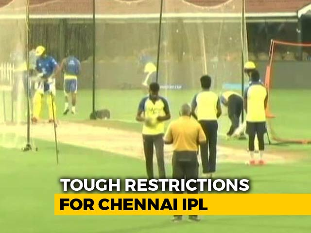 Video : Should IPL In Chennai Be Cancelled Over Cauvery Protests?