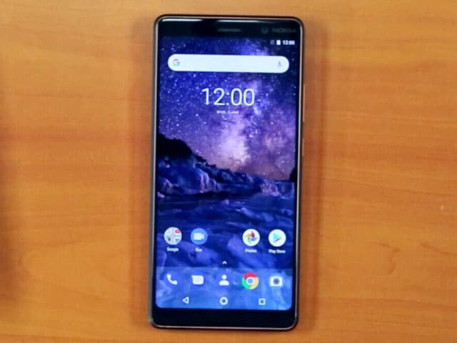 Video : Nokia 7 Plus Unboxing: Price, Specs, Launch Offers, And More