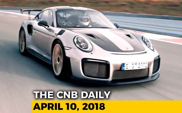 Porsche 911 GT2 RS, Audi e-Tron Vision Gran Turismo, Honda CBR1000RR Prices