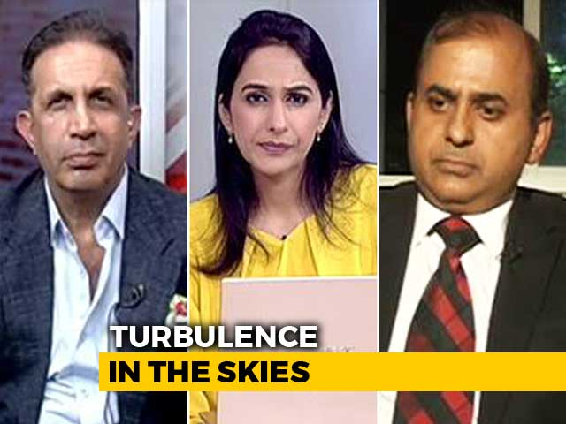 Video : Airlines vs Passengers: Who's To Blame?