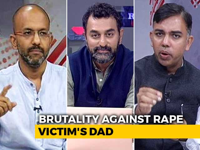Video : Unnao Horror: Exposing The Cover-Up