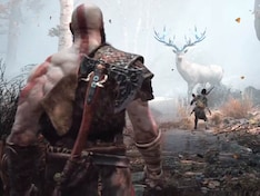 God Of War Review: This Is Why You Bought A PS4