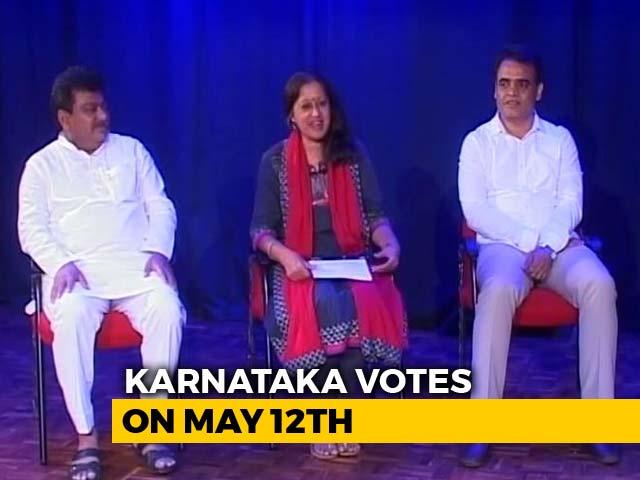 Karnataka's Caste Faultlines