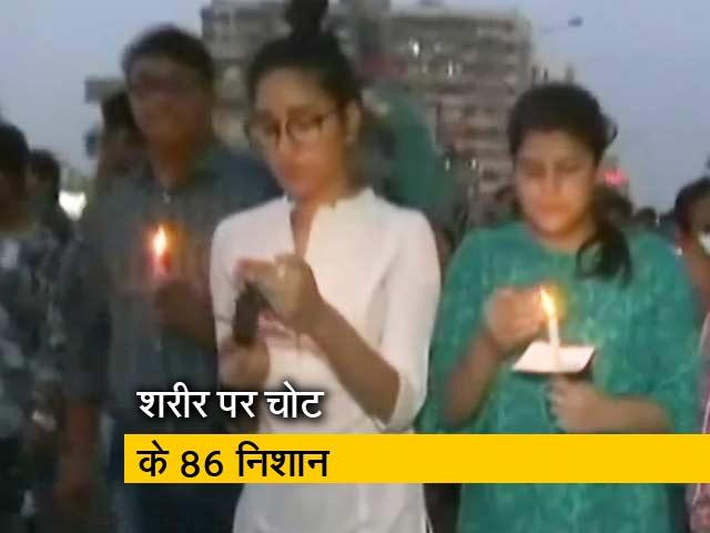 Video : सूरत में भी बच्ची की गैंगरेप के बाद हत्या