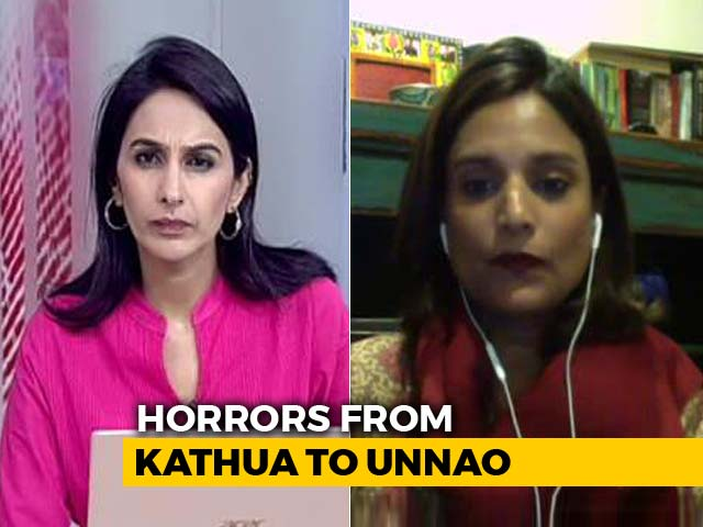 Video : India Speaks Out For Her Children: Enough Is Enough