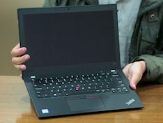 Lenovo Thinkpad X280 Unboxing And First Look: Price, Specs, And More