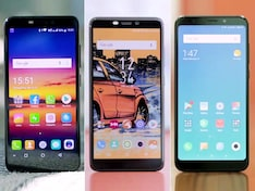 Best Smartphones Under Rs 10,000