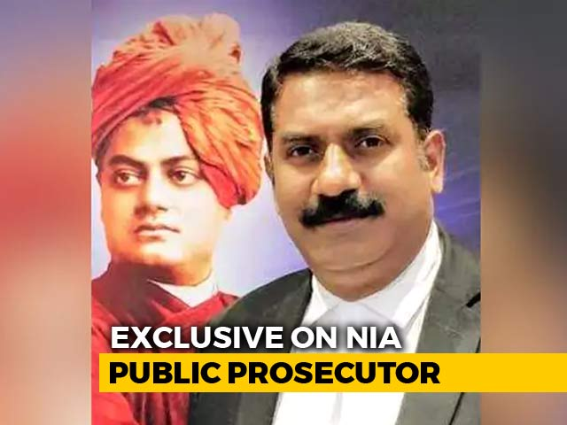 Video : In Mecca Masjid Case, Main Prosecutor Inexperienced, Say Lawyers