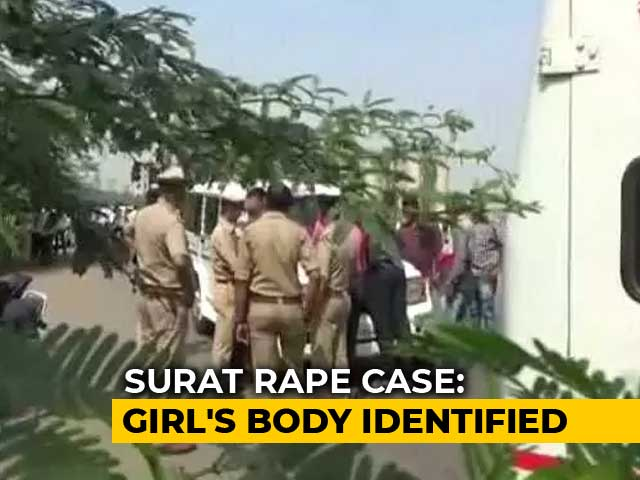 Video : Surat Police Tweet On Murdered Girl Gets A Response - From Andhra Pradesh