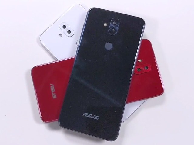Video : 360 Daily: Asus ZenFone Max Pro India Launch Soon, And More