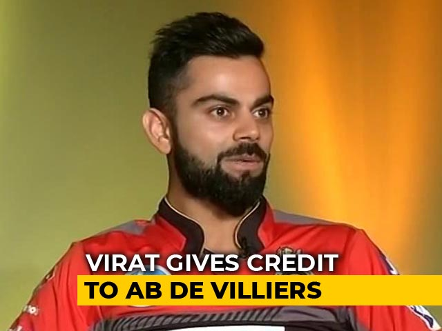 I Learnt From AB de Villiers In The Test Series vs South Africa: Virat Kohli