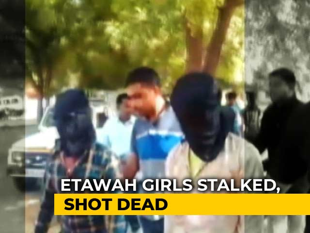 Video : In Murder Of 2 Teen Sisters in UP, Love Gone Sour And A Stalking
