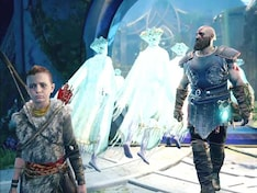 God Of War: Combat Explained