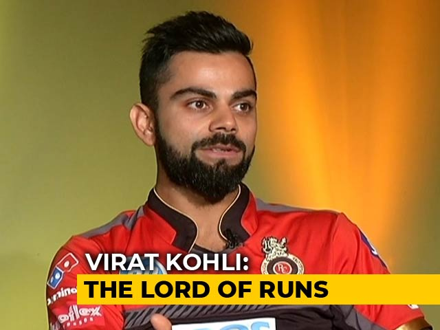 Video : Why Virat Kohli Feels He Is More Cristiano Ronaldo Than Lionel Messi