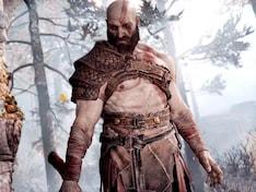 God Of War 4: God Of War 4 Pictures, News Articles, Videos