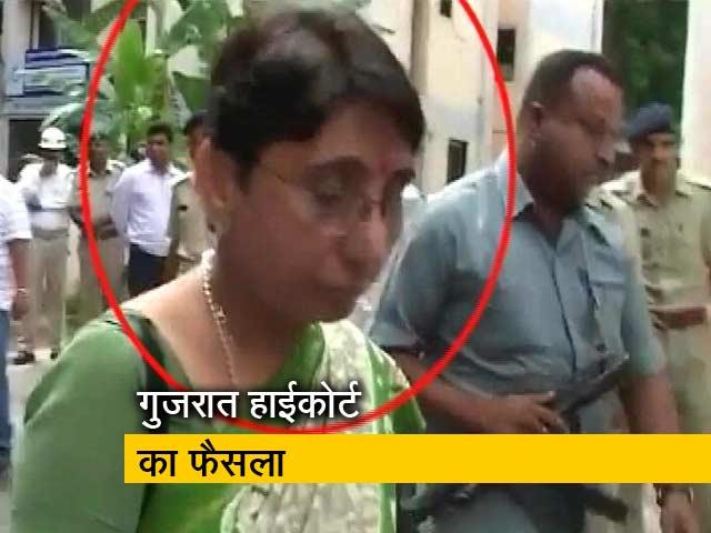 Videos : इंडिया 7 बजे: बीजेपी नेता माया कोडनानी बरी