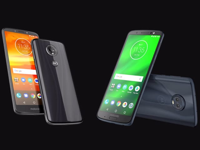 Video : 360 Daily: Motorola G6 Series And E5 Series, Nokia 7 Plus, 8 Sirocco Pre-orders Open, And More
