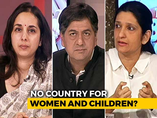 Video : Does India Have A 'Rape Problem'?