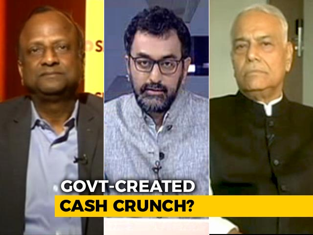 Video : Truth vs Hype: Mystery Of Missing Cash