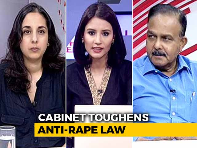 Video : Death For Child Rapists: Will It Act As A Deterrent?