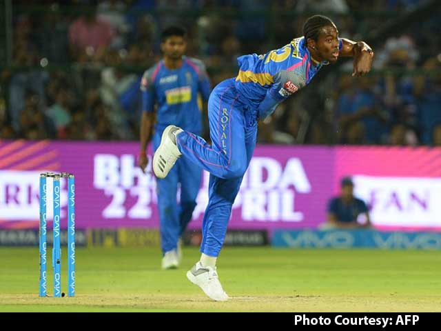 IPL 2018: Another Last Over Loss For Mumbai Indians