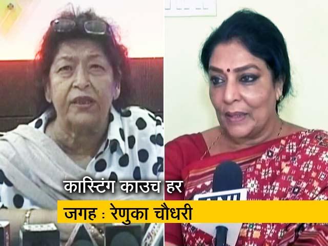 Videos : सरोज खान ने माना बॉलीवुड में होता है कास्टिंग काउच