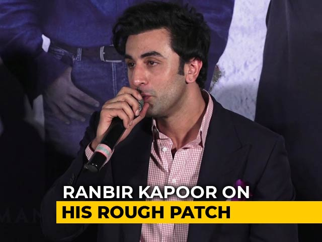 I Am Trying To Learn From My Mistakes: Ranbir Kapoor