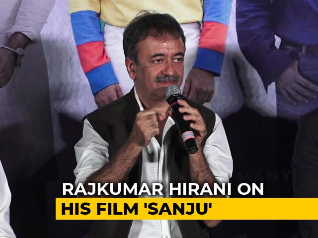 Rajkumar Hirani On Casting Various Actresses In His Film Sanju