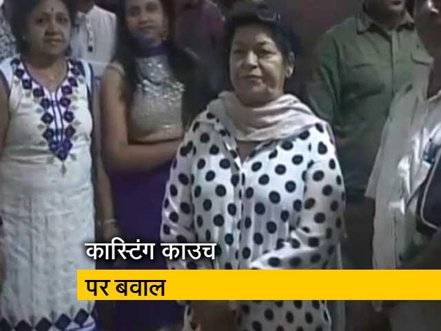 Videos : बड़ी खबर : सरोज खान ने कहा- कास्टिंग काउच बहुत पहले से होता आ रहा