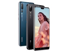 360 Daily: Huawei P20 Pro, P20 Lite In India, And More