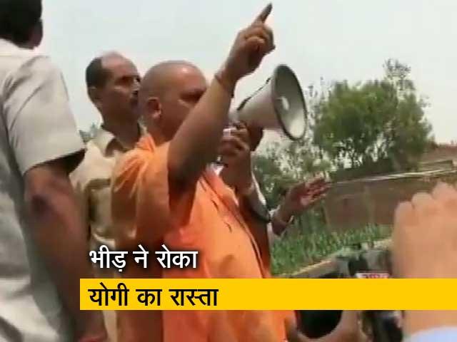 Video : मुख्यमंत्री योगी आदित्यनाथ बोले बंद करो ये नौटंकी!