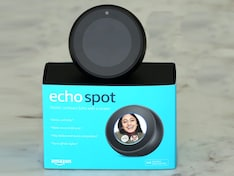 Amazon Echo Spot Unboxing And First Look
