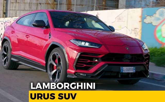 Lamborghini Urus Super Suv Review Driven On Road Off Road And On Track