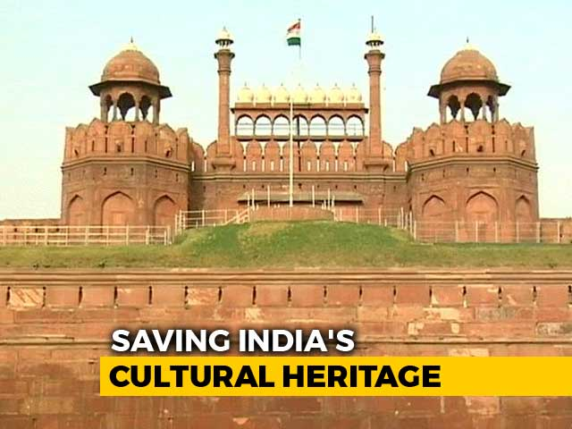 Video : Can Corporates Maintain Monuments Better Than State?