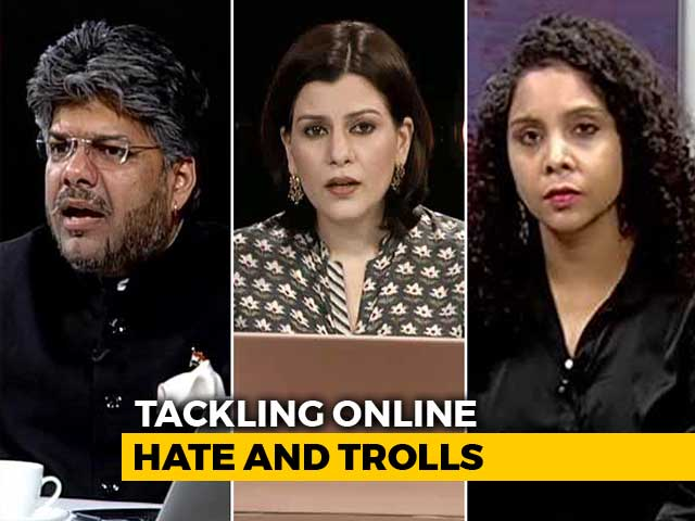 Video : Women Abused Online: Do We Have Enough Mechanisms To Fight It?
