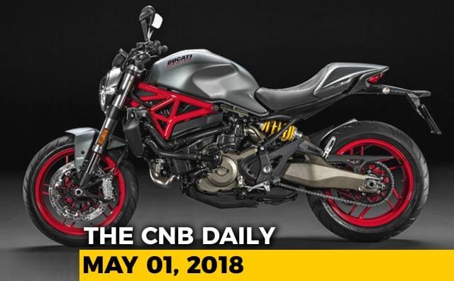 Video : Ducati Monster 821 Launched, Kawasaki Vulcan SE Launch, Maruti Suzuki Ciaz Sales