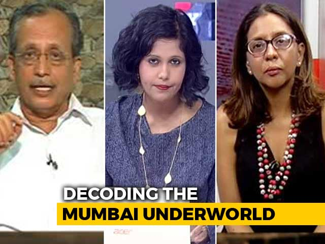 Video : Why Did Mumbai Underworld Kill Journalist J Dey?