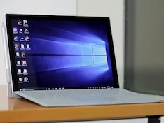 Microsoft Surface Pro Review: Best Tablet Money Can Buy?