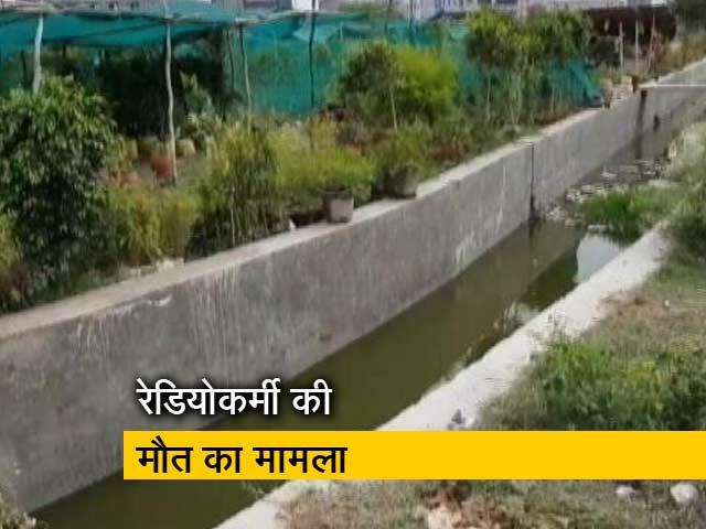Videos : दिल्ली : अथॉरिटी की लापरवाही ने ली जान?