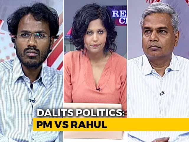 Video : The Dalit Factor In Karnataka