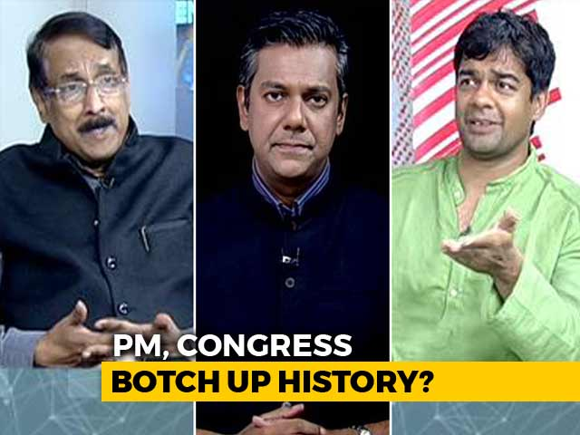 Video : In Battleground Karnataka, Did PM Modi And Congress Get Military History Wrong?