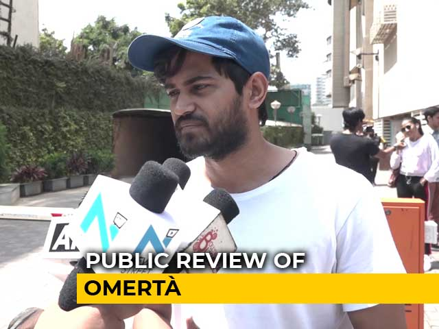 Video : <i>Omerta</i>: First-Day First Show Reactions