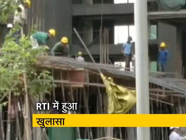 Videos : गरीबों का फंड पड़ा है बेकार, सियासी पार्टियां उठा रहीं फायदा