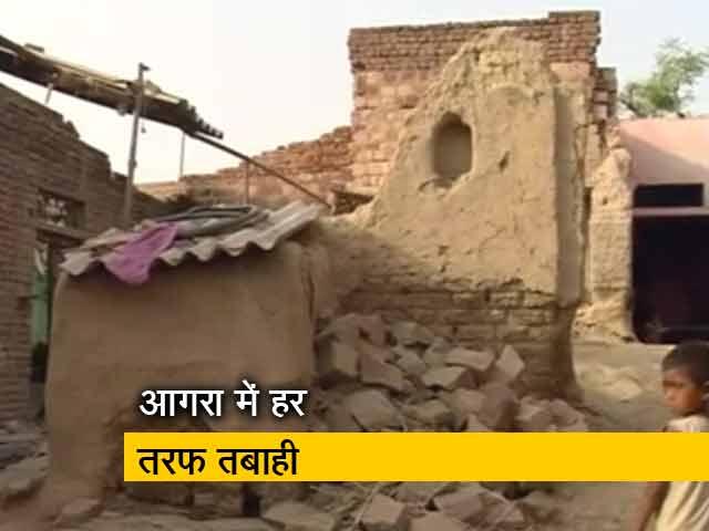Videos : नेशनल रिपोर्टर : धूल की सुनामी ने ली 110 लोगों की जान