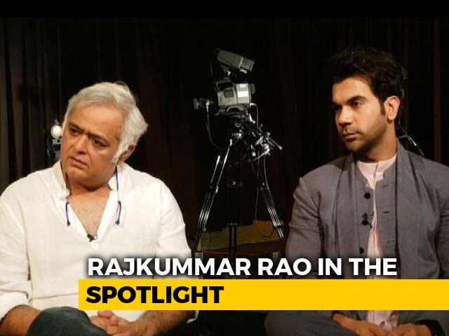 My Process As An Actor Is Simple: Rajkummar Rao