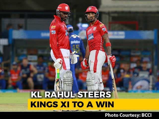 IPL 2018: Can Kings XI Punjab Finally Break Their Title Jinx?