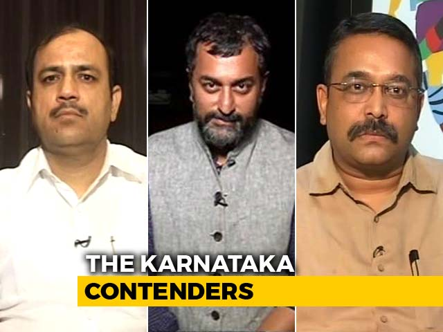 Video : Karnataka Election: Siddaramaiah's Last Stand?