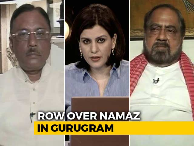 Video : Namaz To AMU: Is Majoritarianism The New Normal?