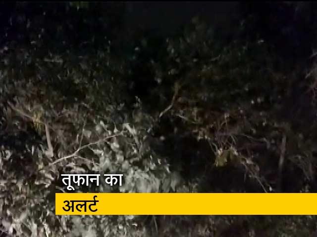 Video : नेशनल रिपोर्टर: उत्तर भारत में अगले 24 घंटे में तूफान की चेतावनी जारी